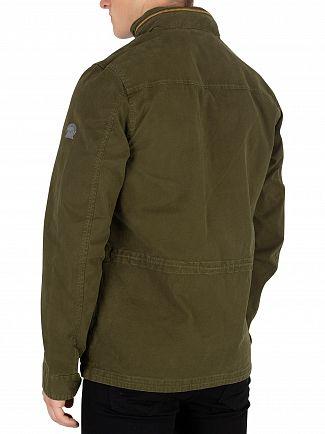 Scotch & Soda Pine Field Jacket