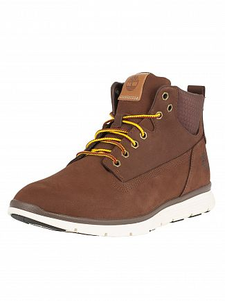 Timberland Potting Soil Killington Chukka Boots