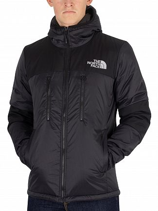 The North Face Black Light Puffer Jacket