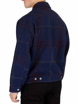 Vivienne Westwood Indigo Factory Jacket