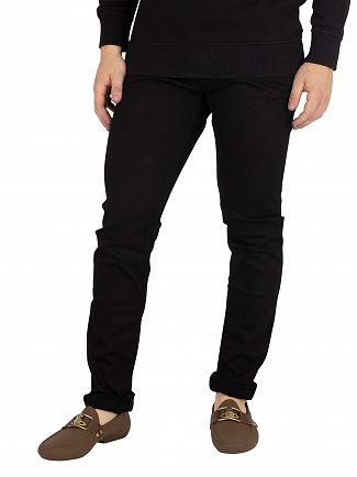 Vivienne Westwood Black Slim Fit Jeans