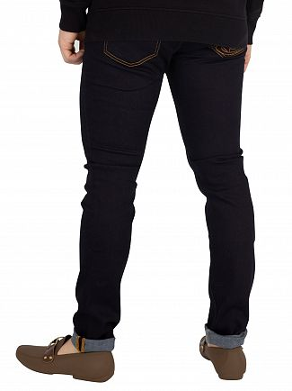 Vivienne Westwood Blue Slim Fit Jeans