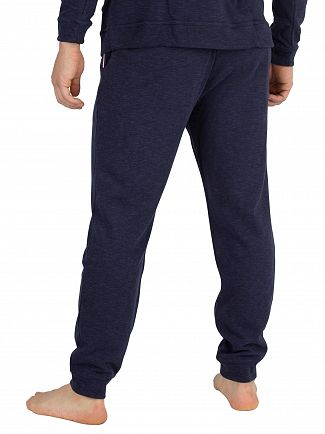 Lacoste Blue Pyjama Bottoms