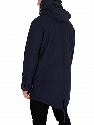 Jack & Jones Total Eclipse New Bento Parka Jacket