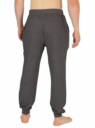 Lacoste Dark Grey Pyjama Bottoms