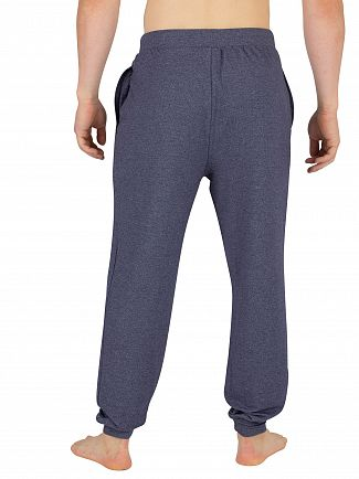 Lacoste Night Blue Pyjama Bottoms