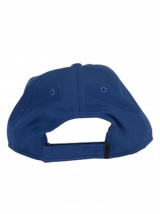 Lacoste Blue Small Logo Baseball Cap