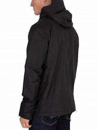 Lyle & Scott True Black Casuals Jacket