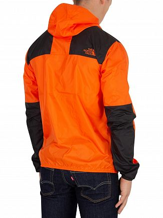 The North Face Persian Orange 1985 Mountain Jacket