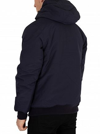 Carhartt WIP Dark Navy/Black Kodiak Blouson Jacket