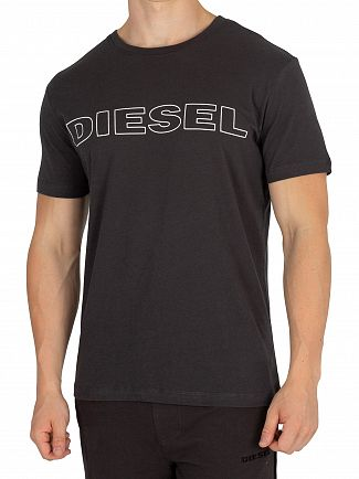Diesel Dark Grey Jake T-Shirt
