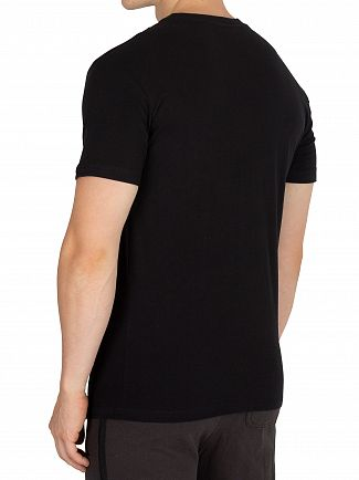 Diesel Black Jake T-Shirt