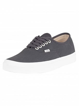Vans Asphalt Authentic Leather Trainers