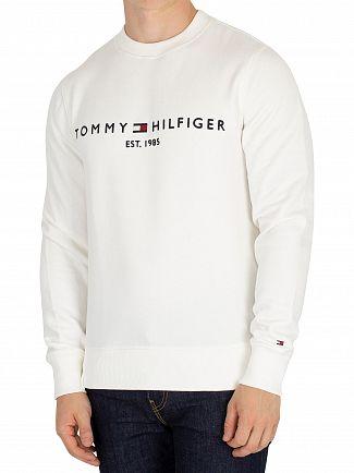 Tommy Hilfiger Snow White Graphic Sweatshirt