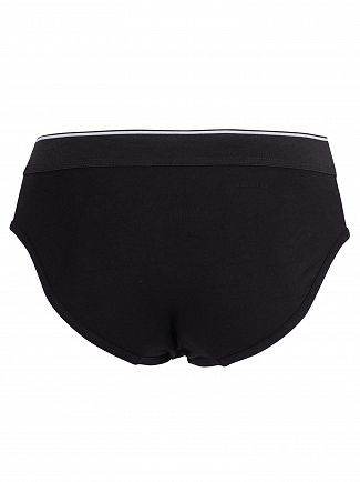Diesel Black 3 Pack Andre Briefs