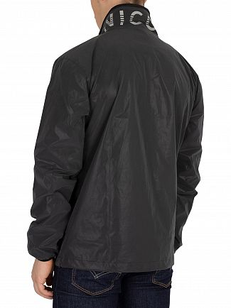 Nicce London Black Bowen Jacket