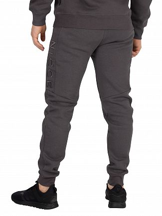 Nicce London Coal Mercury Joggers