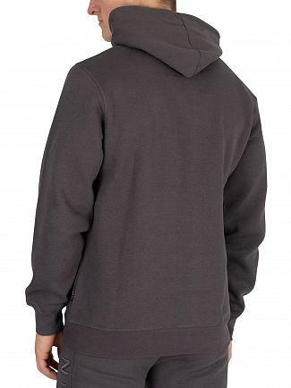 Nicce London Coal Mercury Pullover Hoodie