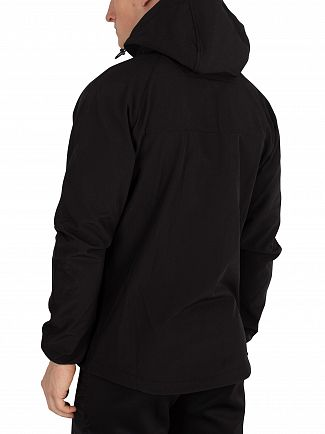 Nicce London Black Nio Jacket