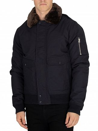 Schott Navy Air Jacket