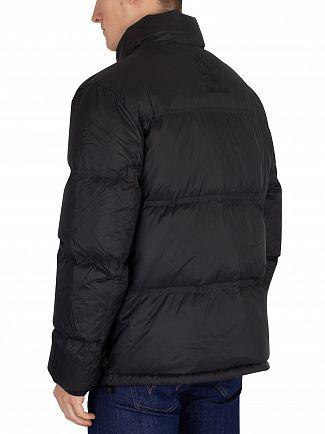 Timberland Black Down Puffer Jacket