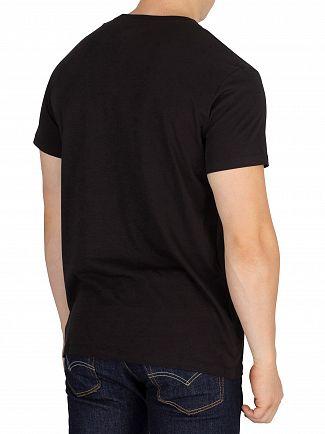 Timberland Black Elements T-Shirt