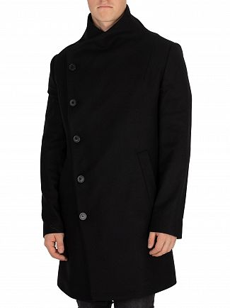 Religion Black Noirex Jacket