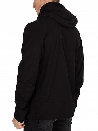 Religion Black Plot Jacket