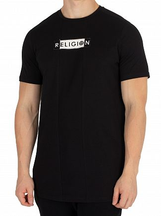 Religion Black Slayer T-Shirt
