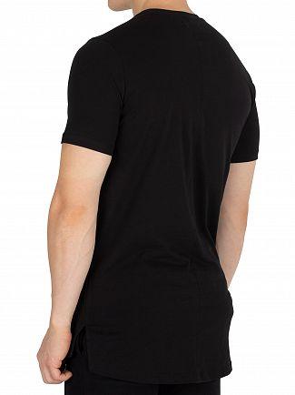 Religion Black Slayer T-Shirt