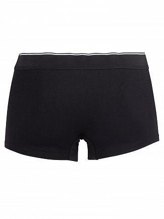 Diesel Black 3 Pack Trunks