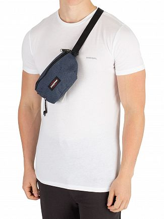 Eastpak Double Denim Springer Hip Bag