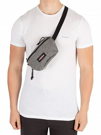 Eastpak Sunday Grey Springer Hip Bag