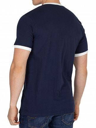 Ellesse Dress Blue Agrigento T-Shirt