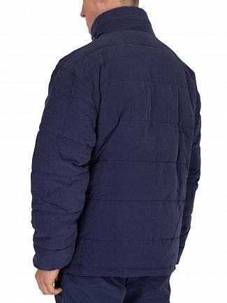 Ellesse Dress Blue Esperia Jacket