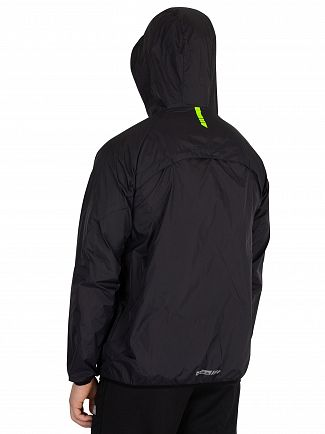 Ellesse Anthracite Futura Jacket