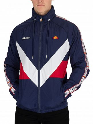 Ellesse Dress Blue Gerano Jacket