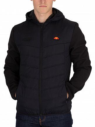 Ellesse Anthracite Jujutsu Jacket