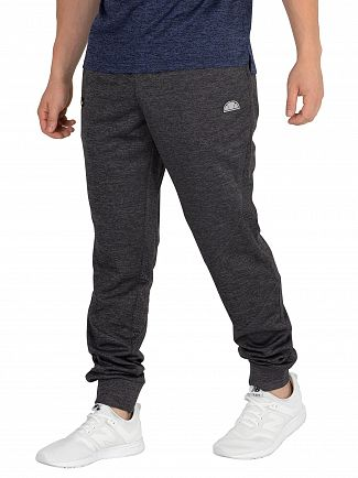 Ellesse Anthracite Marl Oporo Joggers