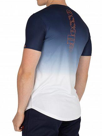 Ellesse Dress Blue Ovorio T-Shirt