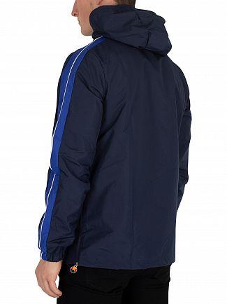 Ellesse Dress Blue Parmaso Jacket