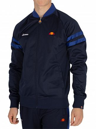 Ellesse Dress Blue Romeo Track Jacket