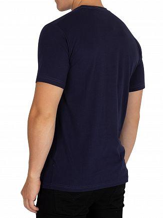 Converse Obsidian Chest Star T-Shirt
