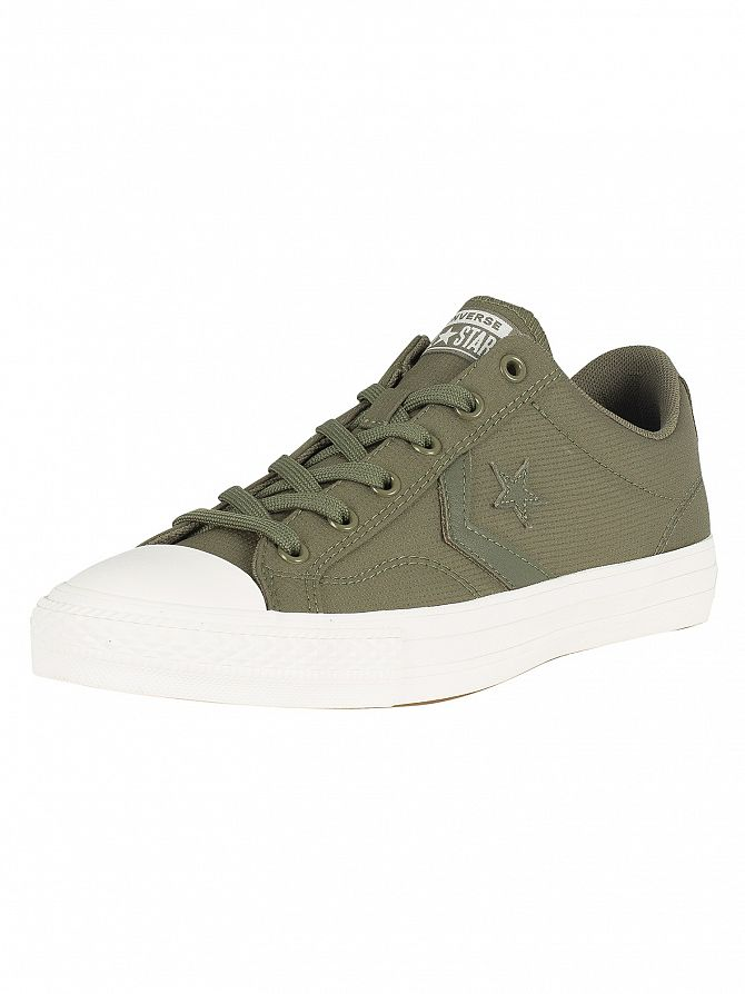 Converse Field Surplus Star Player Ox Trainers