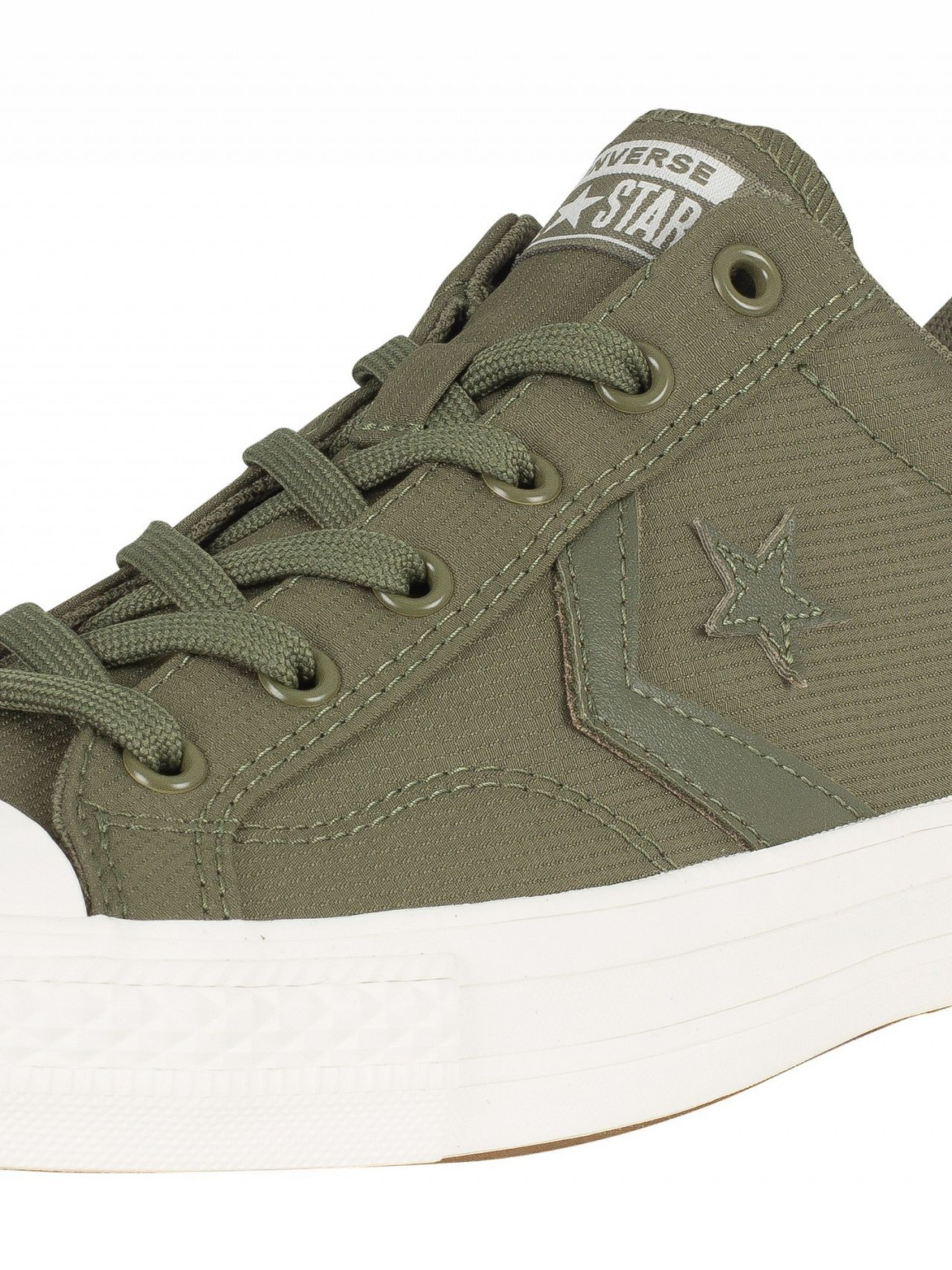 e6c1045b074954 Converse Field Surplus Star Player Ox Trainers