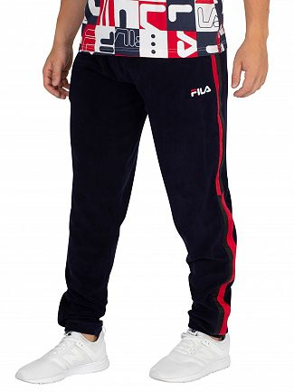Fila Vintage Peacoat Jerry Towelling Joggers