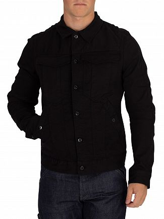 G-Star Rinsed Motac Slim Jacket