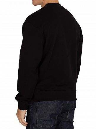 G-Star Dark Black Togrul Sweatshirt
