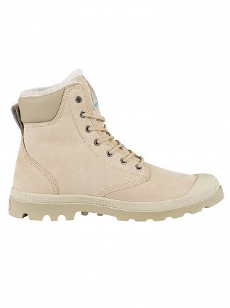 Palladium Safari/Dune Pampa Sport WPS Boots