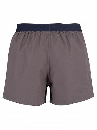Tommy Hilfiger Iron Gate Icon Woven Trunks
